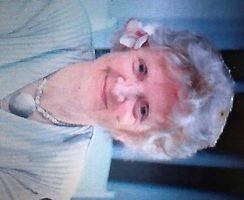Sally Evans  January 21 1933  January 18 2020 (age 86)