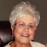 Carol Anne Thomas  September 22 1943  January 20 2020