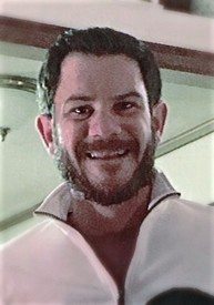 David William Frisch II  October 16 1986  January 19 2020