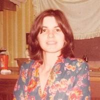 Debra Louise Parks  November 18 1954  January 19 2020