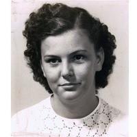 Inez Rainey McDaniel  December 28 1934  January 20 2020