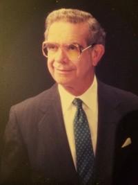 Jerome Schine  November 7 1926  January 17 2020 (age 93)