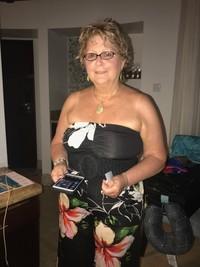 Karen  Goldhammer Jirka  May 6 1959  January 21 2020 (age 60)