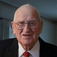 Keith L Cook  January 7 1927  January 20 2020