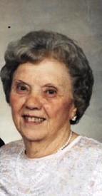 Lelia Elva Schaeffer Kinner  November 21 1920  January 17 2020 (age 99)