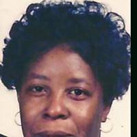 Lillie  Jordan  May 18 1951  January 15 2020