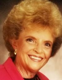 Louise Nichols Simister  July 1 1929  January 21 2020 (age 90)