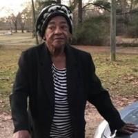 Mary Ausama  January 11 1932  January 14 2020