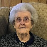 Mary Maylene Hodge  December 21 1927  January 20 2020