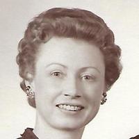 Ruth V Allen  June 19 1924  January 20 2020