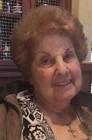 Sara Marion Trippiedi Demitralis  March 20 1930  January 21 2020 (age 89)