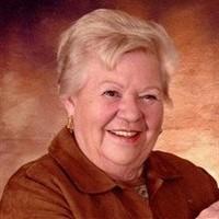 Shirley Anne Gray  February 11 1940  January 21 2020