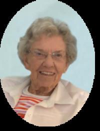 Virginia Ginny Duffy  1922  2020