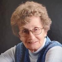 Barbara Olsen  July 01 1935  January 20 2020