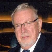 Barry R Bengtsen  December 27 1939  January 20 2020