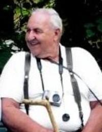 Clifford Edward Walden  January 8 1932  January 21 2020 (age 88)