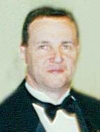 Colin Cox  February 16 1958  January 21 2020