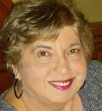 Deanna Lee Campbell Walker  January 28 1946  January 17 2020 (age 73)