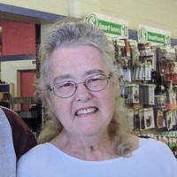Dorothy Jane Montgomery  July 08 1936  January 22 2020