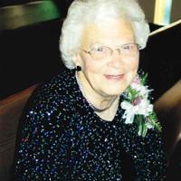 Helen Marie Spoering  March 01 1928  January 23 2020
