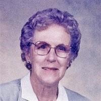 Laura Jean Barker  December 28 1927  January 22 2020