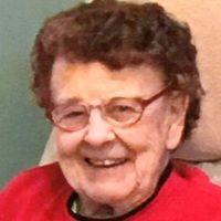 Mildred Ann Pipesh  September 28 1930  January 22 2020