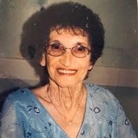Ruth W Knight  October 19 1930  January 21 2020