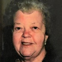 Theresa Rose Rousseau Axon  August 1 1924  January 18 2020