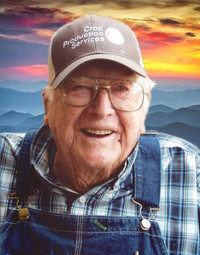 "William ""Billy Bob Robert Johnson  January 18 1923  January 22 2020 (age 97)"