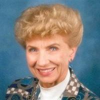 Ann Wiest Bushnell Smith  October 2 1925  January 21 2020