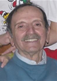 Anthony Aurino  May 24 1933  January 19 2020