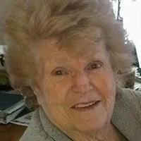 Arlene Maude Barrett  March 27 1938  January 22 2020