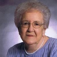 Doris Marie Haynes Gordon  June 15 1928  January 24 2020
