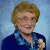 Dorothy Eloise Singley  November 25 1921  January 23 2020