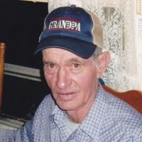 Forrest James White  November 22 1943  January 23 2020