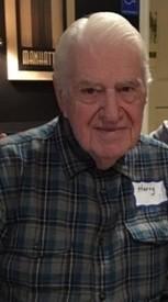 Harry Leo Weetenkamp  August 23 1928  January 23 2020 (age 91)
