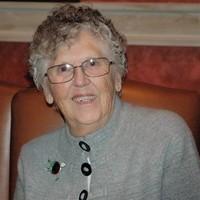 Johanna Macknik  October 25 1928  January 17 2020
