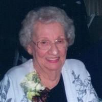 Margaret J Jacobs  February 6 1925  January 23 2020