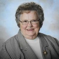 Margaret Rose Hansen  June 15 1927  January 24 2020