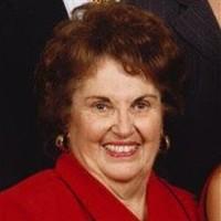Mary Grace Caruthers  September 26 1930  January 24 2020