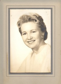 Mary Louise Crawley  March 30 1935  January 23 2020