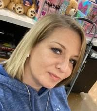 Melissa Rose Devers  Thursday January 23rd 2020