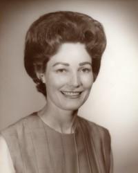 Rachel Louise Cronan  August 21 1926  January 22 2020