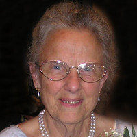 Ruth Bowers  August 04 1927  January 22 2020
