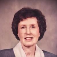 Shirley Marilyn Fayard  October 21 1938  January 23 2020