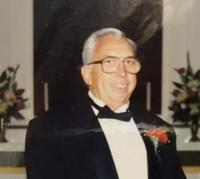 Arthur Russell Ethridge  June 23 1937  January 24 2020 (age 82)