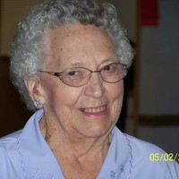 Cassie Marion Paulson Haines  May 16 1923  January 25 2020 (age 96)