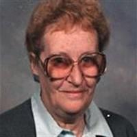E Sue Hinkle  April 20 1928  January 24 2020