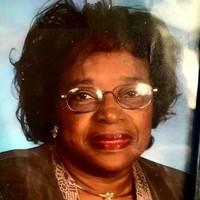Edna Geneva Braxton  January 21 2020