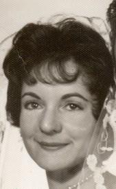 Fannie Gooch Giangarlo Baldock  July 7 1933  January 24 2020 (age 86)